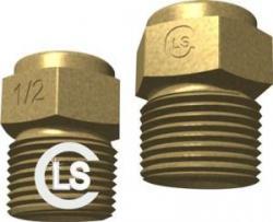 Adaptadores para tubería hidráulica